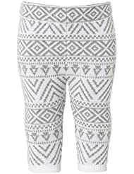 Noppies Unisex Baby Hose U Pants knit reg Pip Jaq