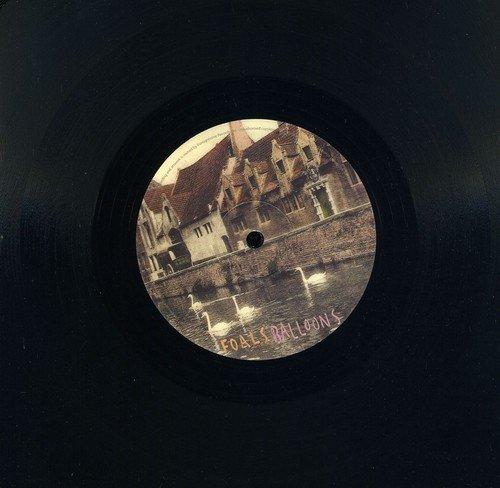 Preisvergleich Produktbild Balloons [Vinyl Single]