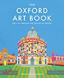 The Oxford Art Book: The city through the eyes of its artists