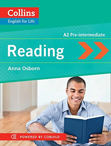 Reading: A2 Pre-Intermediate