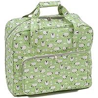 Sewing Machine Bag (Matt PVC) - Sheep - Hobbygift - 20 x 43 x 37cm