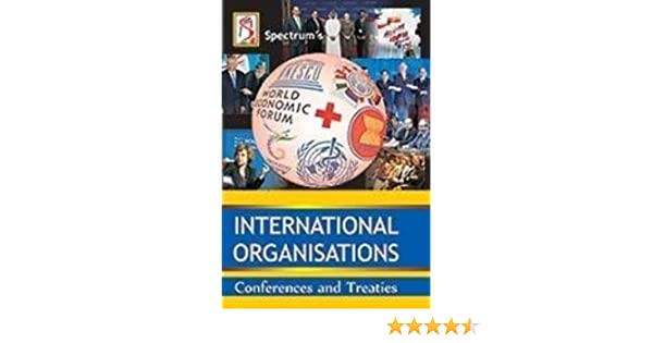 Amazon in: Buy INTERNATIONAL ORGANISATIONS Book Online at