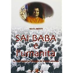 Sai Baba e l'umanità