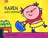 Karen Goes Shopping (Karen (English Readers))