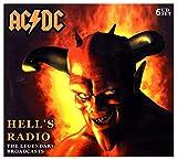 Hell's Radio the Legendary Broadcasts 1974-1979 (Box 6 CD)