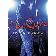The Cure Live In Glasgow [DVD] 2008