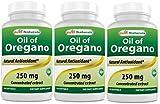 Naturals Oil Of Oreganos Review and Comparison