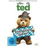 Ted - I red boarisch und du?