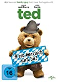 Ted - I red boarisch und du? - Scott Stuber
