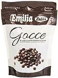 Zaini Emilia Gocce Cioccolato Fondente Gr.200