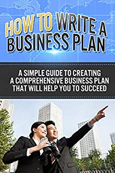 Help with making a business plan