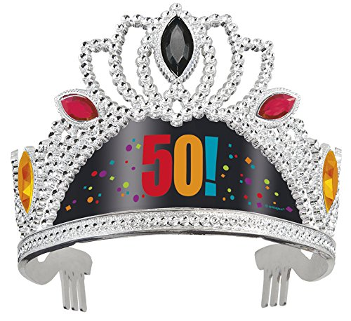 50a-partido-enico-cumpleanos-cheer-party-tiara-sombrero
