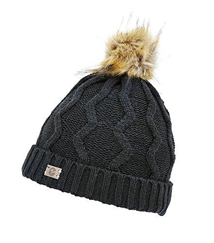 Busse Mütze EVOLET, ONESIZE, midnite black