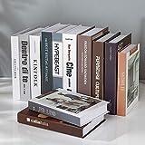 Libri Finti Da Arredo Migliori Prodotti Opinioni Offerte E Prezzi