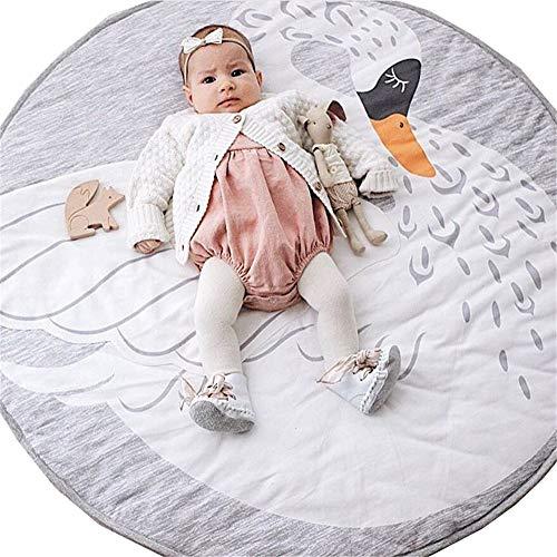 Alfombrilla para gatear Alfombrilla de bebé Alfombrillas for el piso del bebé Alfombrilla de juego...