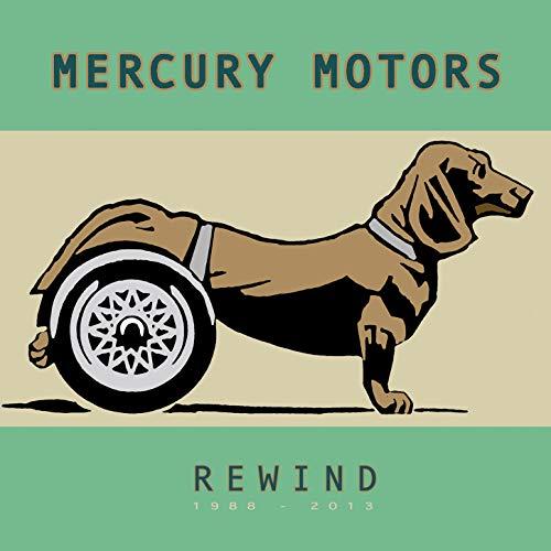 Rewind Motor (Rewind)