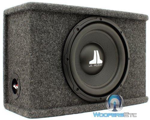 JL Audio 0699440932905–Subwoofer cs110-wxv2