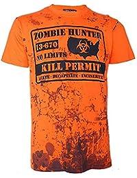 Darkside – Zombie Hunter T-Shirt