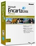 Microsoft Encarta Premium 2006 - Ensemble complet - 1 PC - MIPE - CD - Win - français - Non destiné à : Chine/Hong-Kong/Indonésie/Maroc/Pakistan/Turquie/Tunisie