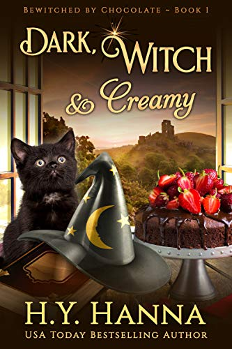 (BEWITCHED BY CHOCOLATE Mysteries ~ Book 1) (English Edition) ()