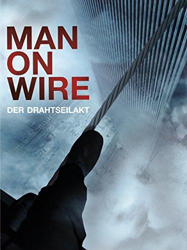 Man on Wire - Der Drahtseilakt [OmU] (Twin Ziele)