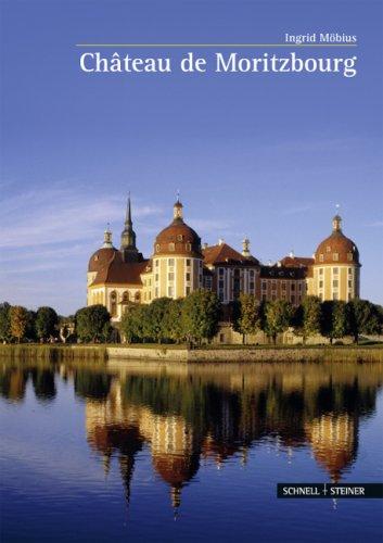 Schloss Moritzburg (Grosse Kunstfuhrer / Schlosser Und Burgen)