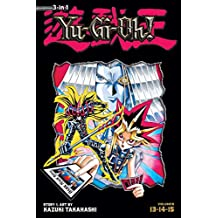 Yu-Gi-Oh! (3-in-1 Edition) Volume 5