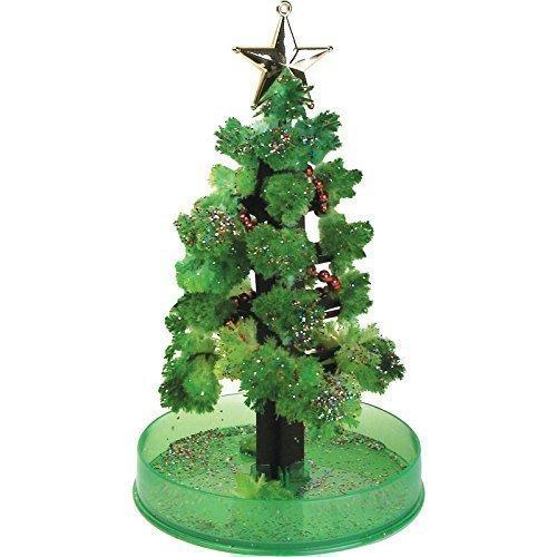 Lizzy Magic Christmas Tree - züchten Sie ihre eigenen Kristalle