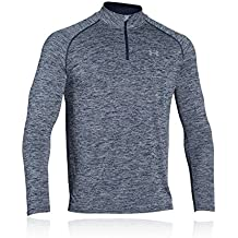 Under Armour Tech Men's Long-Sleeved T-Shirt 1/4 Zip