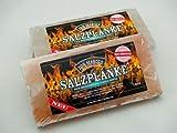 DON MARCO'S Salzplanke, 1er Pack (1 x 900 g)