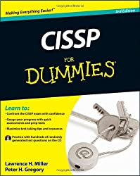 CISSP For Dummies (For Dummies (Computers))