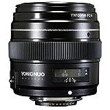 Yongnuo YN 100mm 1:2 für Nikon