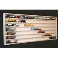 Trend-world.eu Alsino V-29 Wall Showcase Display Case Colectros Model railway Display cabinet