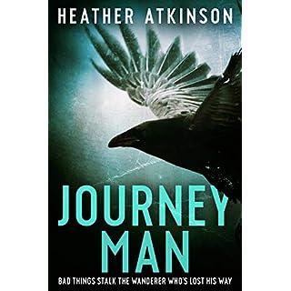 Journeyman (Raven Series Book 2)