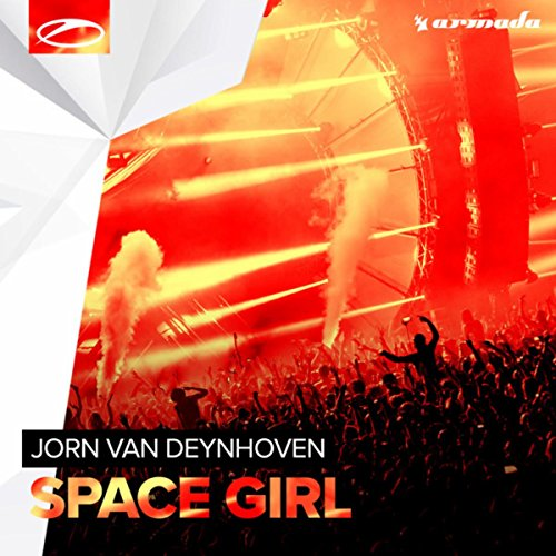 Space Girl (Extended Mix)