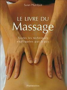 """Afficher """"Le livre du massage"""""""
