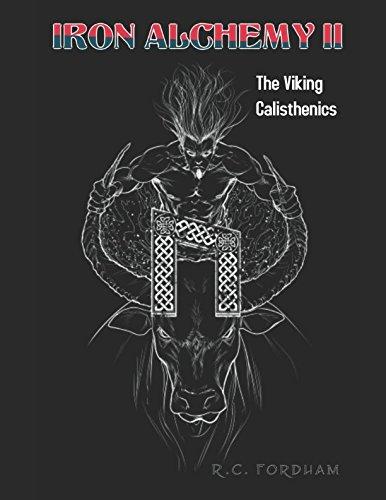 grandes ofertas tienda a un precio razonable Iron Alchemy of the Gods II: The Viking Calisthenics