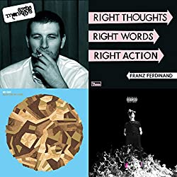 Neu in Prime Music: Indie