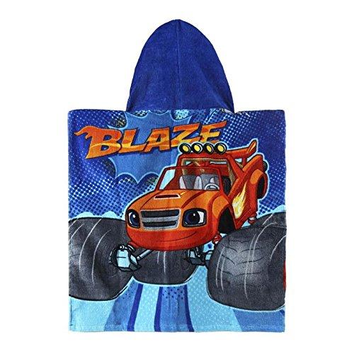 Made in Trade-2200002192 Blaze Poncho, 2200002192, Bunt, 30x35x35 cm