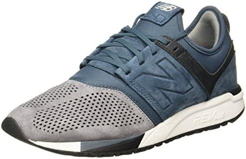 NEW BALANCE MRL247N3 MRL247N3 MRL247N3 scarpe da ginnastica BLU GRIGIO CAMOSCIO | Acquisti  | Prima i consumatori  3f5b42