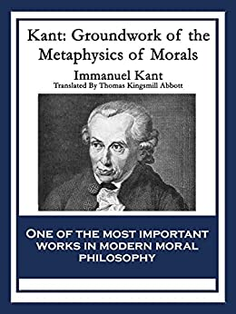 immanuel kant metaphysics of morals Metaphysical first principles of the doctrine of virtue 139: doctrine of the elements of ethics.