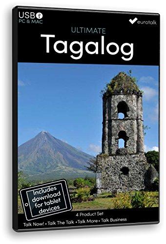 Ultimate Tagalog (PC/Mac) Test