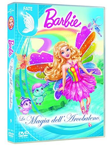 Barbie Fairytopia - La magia dell'arcobaleno