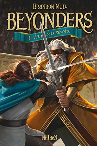 Beyonders (2) par Brandon Mull