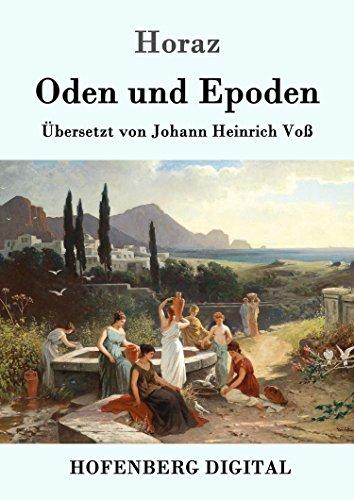 Oden und Epoden