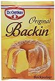 Dr. Oetker Original Backin, (3 x 16 g)