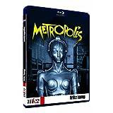 Metropolis (1927) [Blu-ray]