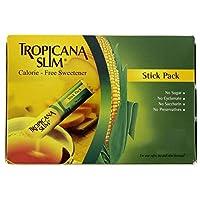 Tropicana Slim Zero Calorie Sweetener Diet Stick - 150 gm