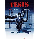 Tesis: Der Snuff Film - UNCUT - 4-Disc Limited Collector's Edition Nr. 09 (Blu-ray + DVD + Bonus DVD + Soundtrack CD) - Limitiertes Mediabook auf 444 Stück, Cover C