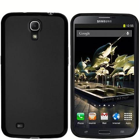 mumbi Schutzhülle für Samsung Galaxy Mega 6.3
